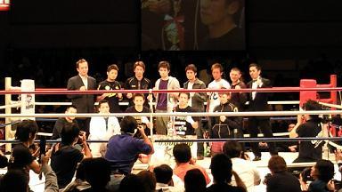 Krushライト級グランプリ2009~決勝戦Final Round~ 2