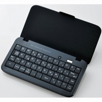 iPhone/iPod touch用 ミニBluetoothキーボード TK-F TK-FBP029EBK