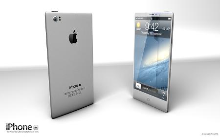 iPhone Plus.