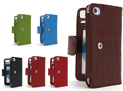 WALLETBOOK for iPhone4S/4