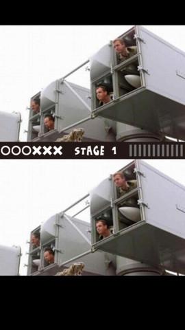 笑えるまちがい探しDX