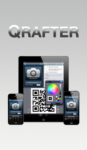 Qrafter