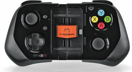 MOGA Ace Power