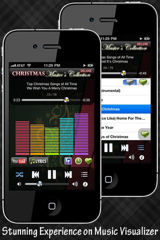 クリスマス音楽: マスターコレクション