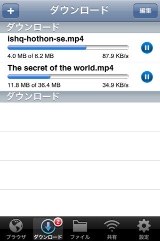 Perfect Downloader