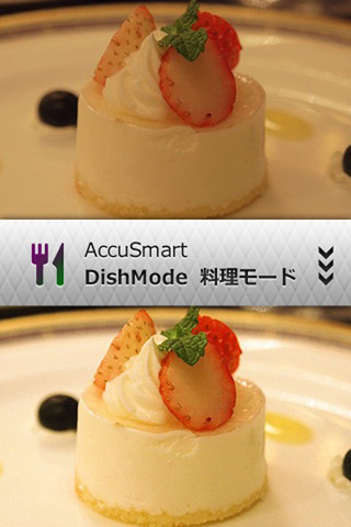 Qualipic Camera [ powered by AccuSmart