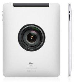 次世代 iPad?