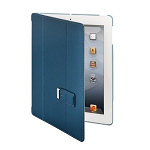 SwitchEasy Pelle for the new iPad (2012) / iPad 2 プレアデスダイレクト限定品 Monday Blue