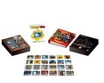 カードダス ドラゴンボール コンプリートボックス Vol.1 プレミアム