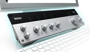 Lexicon I-ONIX USBデスクトップ レコーディングインターフェース