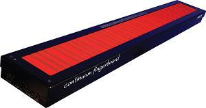 Continuum Fingerboard