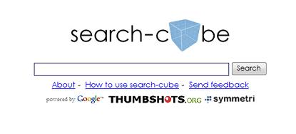 search-cube