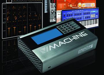 V-MACHINE(ブイマシン)