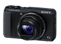 ソニー Cyber-shot DSC-HX30V