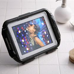 iPad防水ハードケース スタンド機能付