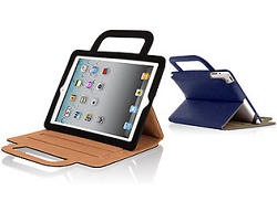 Rimini Stand Case for The new iPad & iPad 2