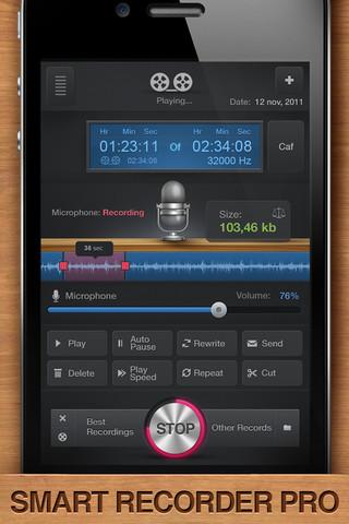 Smart Recorder Pro