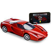 Remote Control Enzo Ferrari