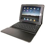 無線式キーボード内蔵iPad3rd対応革ケース