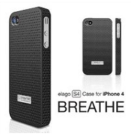 Elago S4 BREATHE iPhone 4 Case