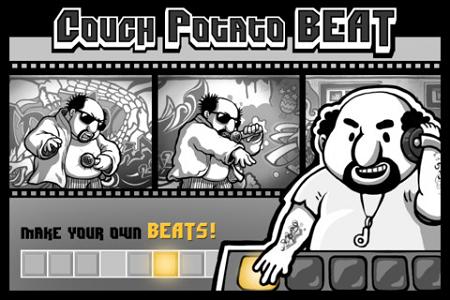 Couch Potato Beat