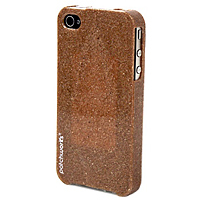 PATCHWORKS Liquid Wood for iPhone 4/4S