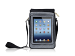 HEX ACADEMY CROSSBODY for iPad + MacBook Air