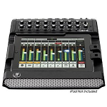 Mackie DL1608 16-Channel Digital Live Mixer with iPad Control