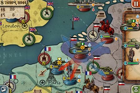 欧陸戦争3