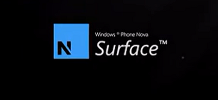 Windows Phone Surface N