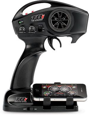 Traxxas XO-1 コントローラー
