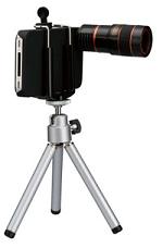 iPhone 4/4S用カメラキット【望遠レンズ】 『PIP-CK4SZ』