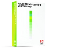 Adobe Creative Suite 4 Web Standard