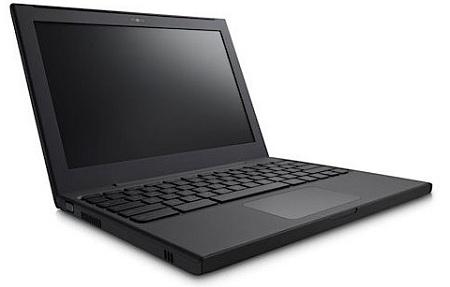 Chrome OS搭載ノートPC「Cr-48」