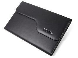 PDAIR レザーケース for MacBook Air 11インチ(Late 2010) ポーチタイプ