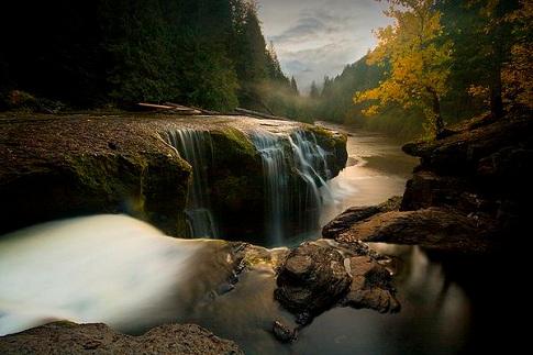 水に関連する綺麗な写真