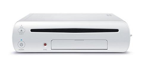 Wii Uの本体