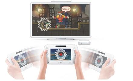Wii Uゲームイメージ