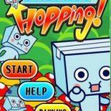 Hakobo Hopping!