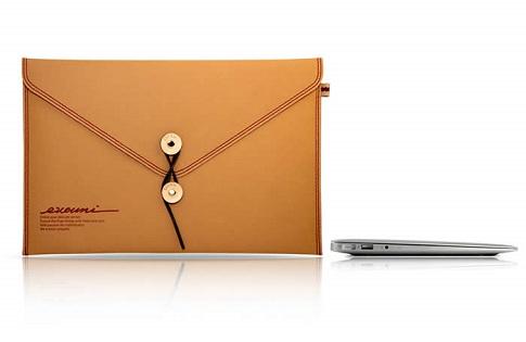 MacBook Air 11インチ対応インナーケース「E11-0BN」