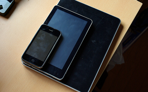 アップルが2013年に5インチのRetinaディスプレイモデルを計画している!?