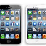 4インチ版iPhone