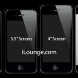 【アップル瓦版】iPhone 5は4インチで縦長になり、Dockコネクタも一新?