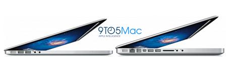 【アップル瓦版】WWDC 2012でアップルが新型MacBook Proを公開?