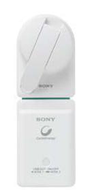 ソニーが緊急時や震災時に重宝しそうな手回し充電対応ポータブルUSB電源『CP-A2LAKS』を発表