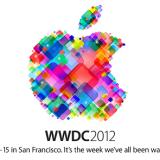 AppleのWWDC2012
