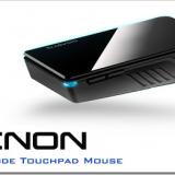 タッチパッドマウス「XENON」