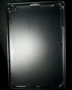 【アップル瓦版】これがiPad miniなのか?