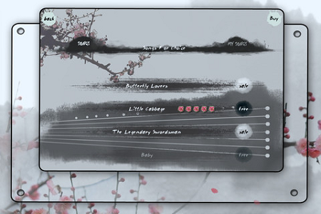 Magic Guqin