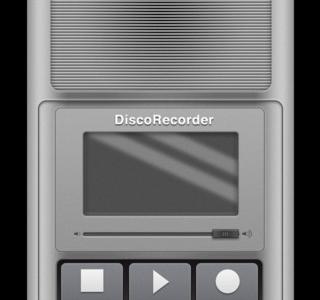 脱獄しなくてもテザリングできるiPhoneアプリ「DiscoRecorder」